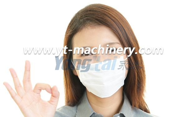 Masque à grande vitesse faisant la machine (1 + 3)